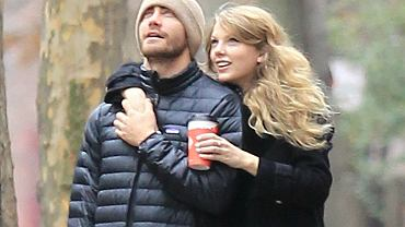 Jake Gyllenhaal i Talyor Swift