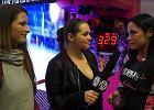 """Katarzyna Lubońska i Katarzyna Sadura zapraszają na galę Ladies Fight Night """"Five Points"""""""