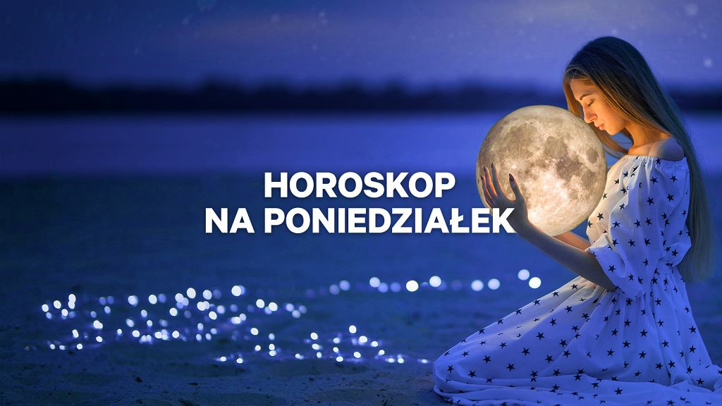 Horoskop dzienny na poniedziałek 9 marca (zdjęcie ilustracyjne)