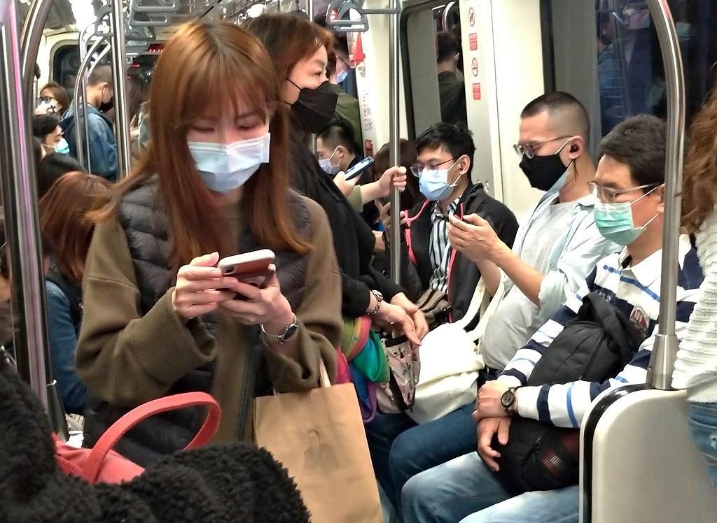 Metro w Tajwanie