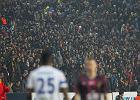 Piłkarze Pogoni rzucili wyzwanie kibicom. Stawka - 10 tysięcy baloników [FILM]