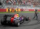 F1. Vettel: Zmiana teamu nie uciszy krytyków