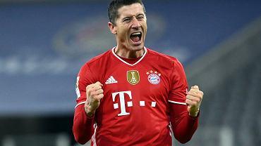 Lewandowski zarabia najwięcej! Niemcy ujawniają zarobki piłkarzy Bayernu