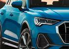 Nowe Audi Q3 - wiemy już wszystko o drugiej generacji kompaktowego SUV-a