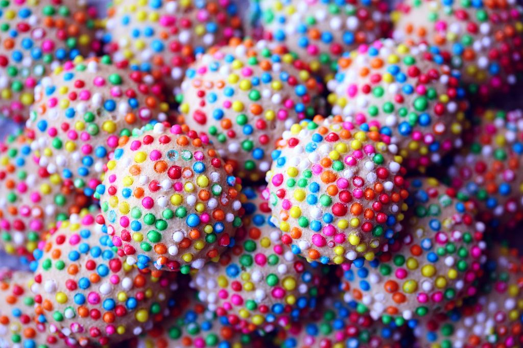 Słodycze, które można zrobić z dziećmi