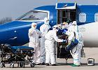 Niemiecki patolog badający ofiary koronawirusa: Dokumentacja przyczyn śmierci to katastrofa
