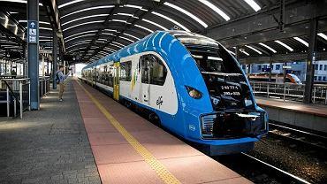 Nowe obostrzenia. Ograniczenia dotyczą także pociągów. Zawieszone transgraniczne kursy