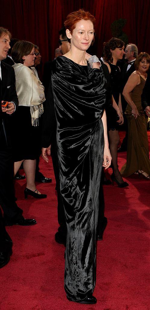 Tilda Swinton, Oscary 2008