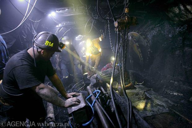Kompania ma kłopoty, bo jej węgiel skażony jest państwowym DNA