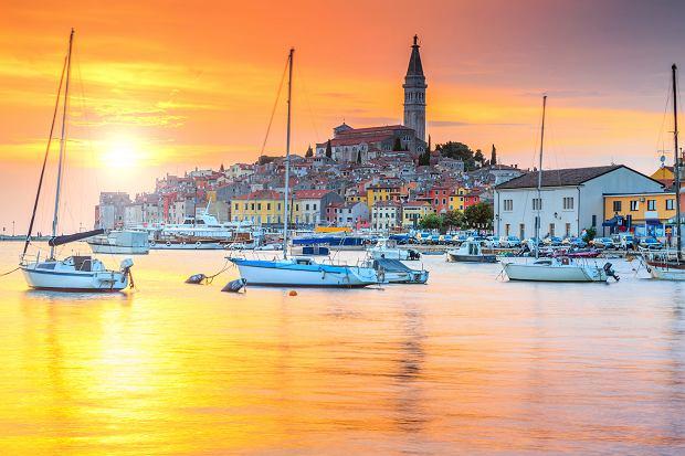 Chorwacja: półwysep Istria