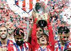Atletico Madryt oniemiało. Antoine Griezmann bez szans na nagrodę FIFA