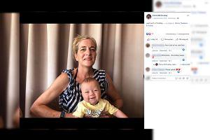O dziecko starała się 15 lat. Przeszła menopauzę i udało jej się urodzić. Ma 48 lat