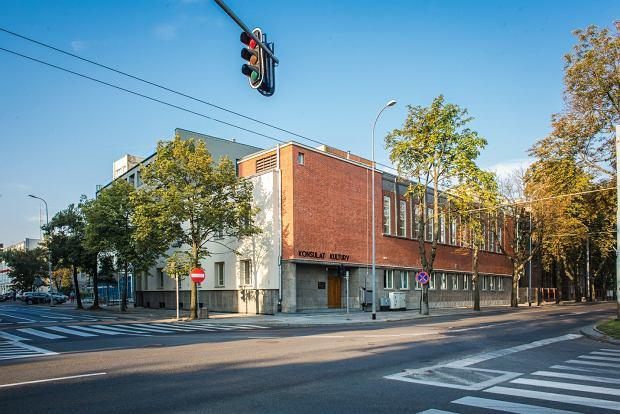 Konsulat Kultury - nowe królestwo kultury w Gdyni
