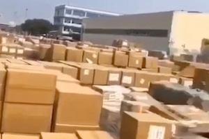 Dlaczego opóźniają się dostawy sprzętu medycznego z Chin, tak potrzebnego do walki z koronawirusem?