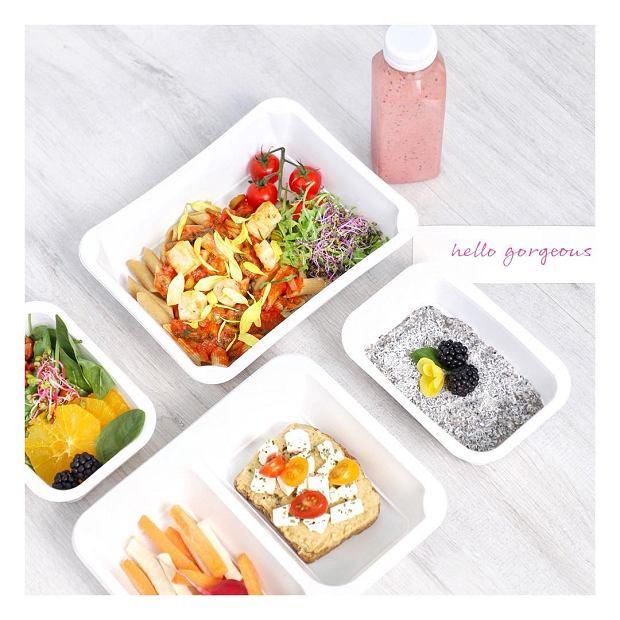 Be Diet catering by Ewa Chodakowska