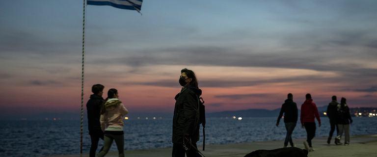 Grecja otworzy się dla turystów w połowie maja. Rząd poinformował o zasadach