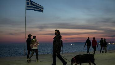 Grecja / zdjęcie ilustracyjne