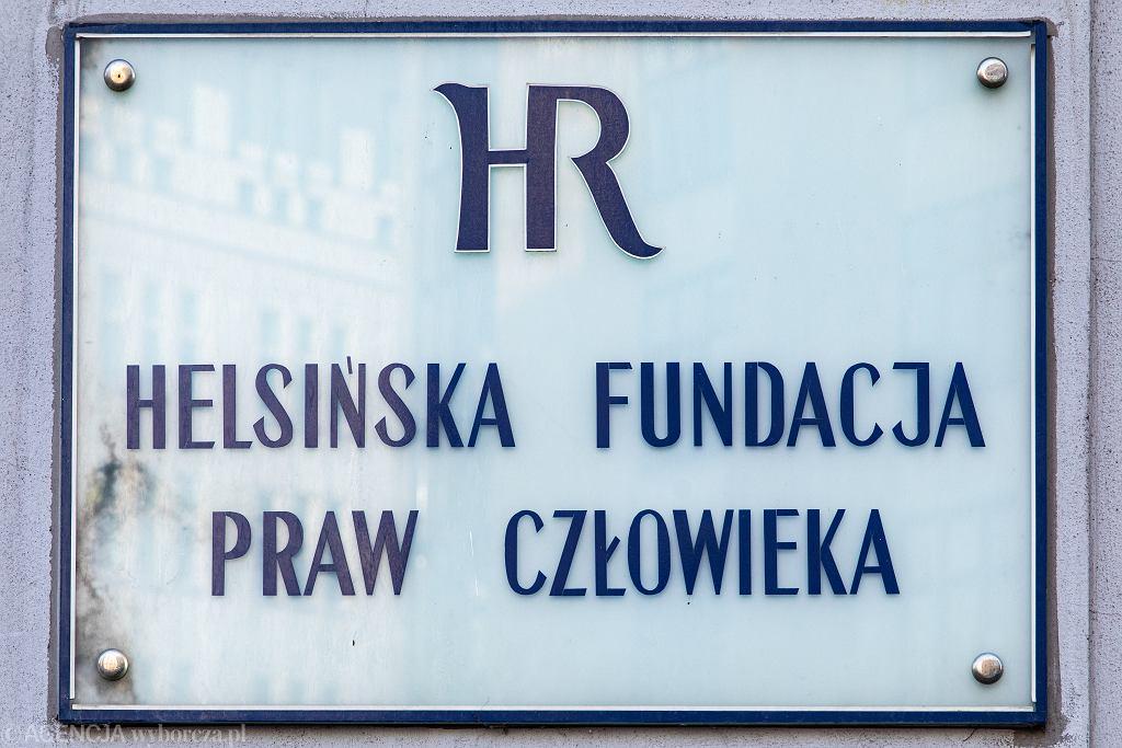 Helsińska Fundacja Praw Człowieka: Żeby przesunąć wybory, trzeba wprowadzić stan klęski żywiołowej (zdjęcie ilustracyjne)