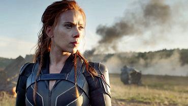 Czarna wdowa w kinach. Marvel Studios ruszył z tournee premier w 2021 r.