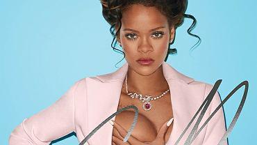 Rihanna w obiektywie Terry'ego Richardsona