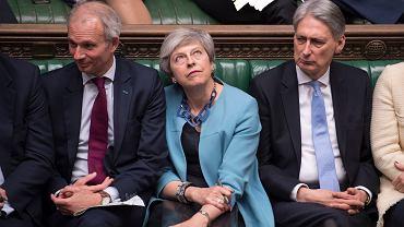 Theresa May wkrótce dowie się kto zastąpi ją na stanowisku szefa partii i rządu