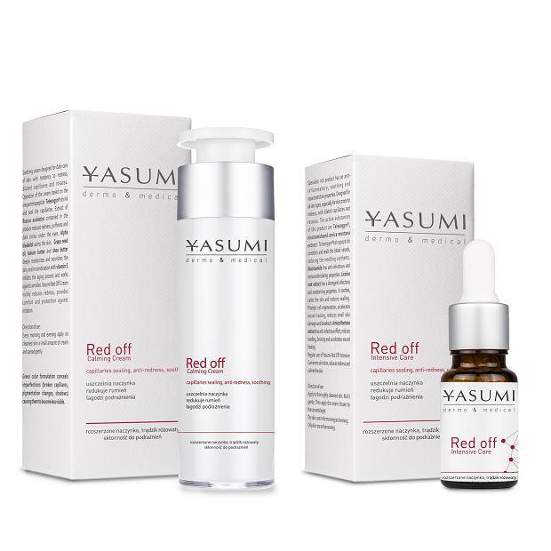 Red Off Yasumi
