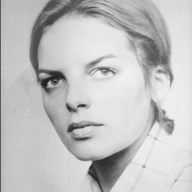 mama Magdaleny Mielcarz
