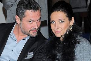Rafał Olejniczak i Angelika Piechowiak