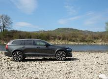 Opinie Moto.pl: Volvo V60 Cross Country D4 2.0 190 KM aut. - alternatywa dla SUV-a?