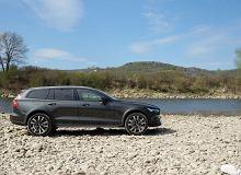 Opinie Moto.pl: Volvo V60 Cross Country D4 2.0 190 KM aut. - alternatywa dla SUV-a?
