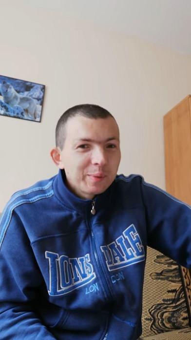 Jaruś - chłopak, który miał trudną relację z mamą i bezskutecznie.