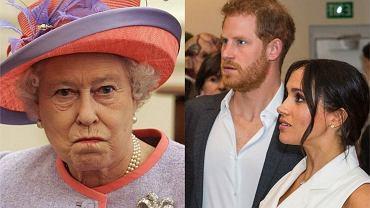 Królowa Elżbieta czuje presję