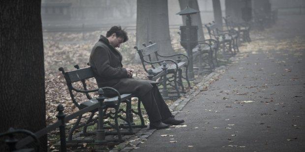 """Bezdomni poszli na """"Pod Mocnym Aniołem"""". Warunek - mieli być trzeźwi"""