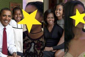 Rodzina Obama