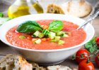 <strong>Gazpacho</strong>