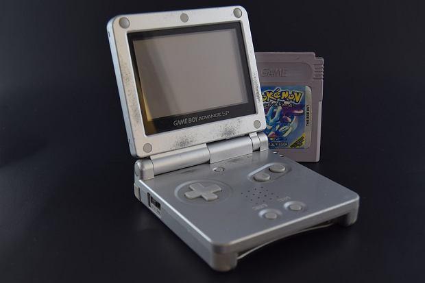 Klasyczny Game Boy odchodzi w niepamięć