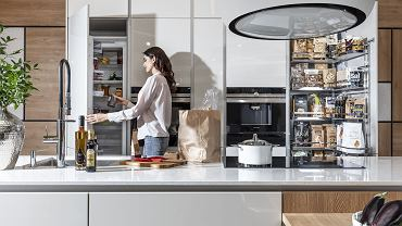Porządek w domowej spiżarni to podstawa dobrej organizacji
