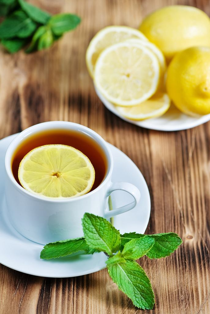 Herbata na dobre krążenie