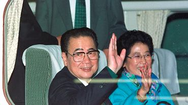 Li Peng nie żyje