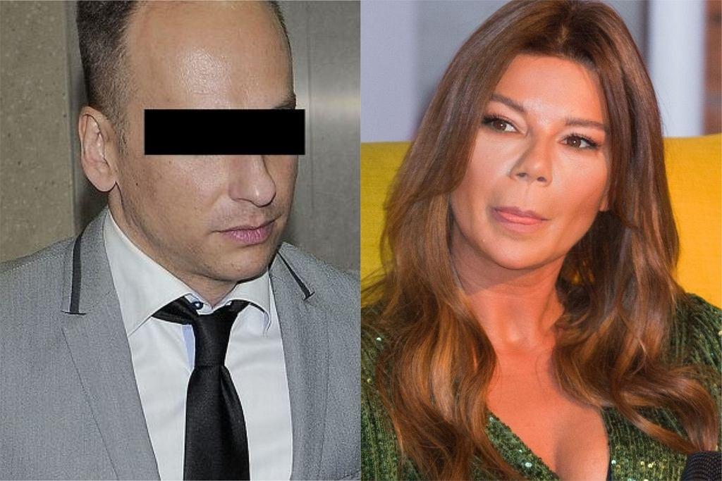 Dariusz K, Edyta Górniak
