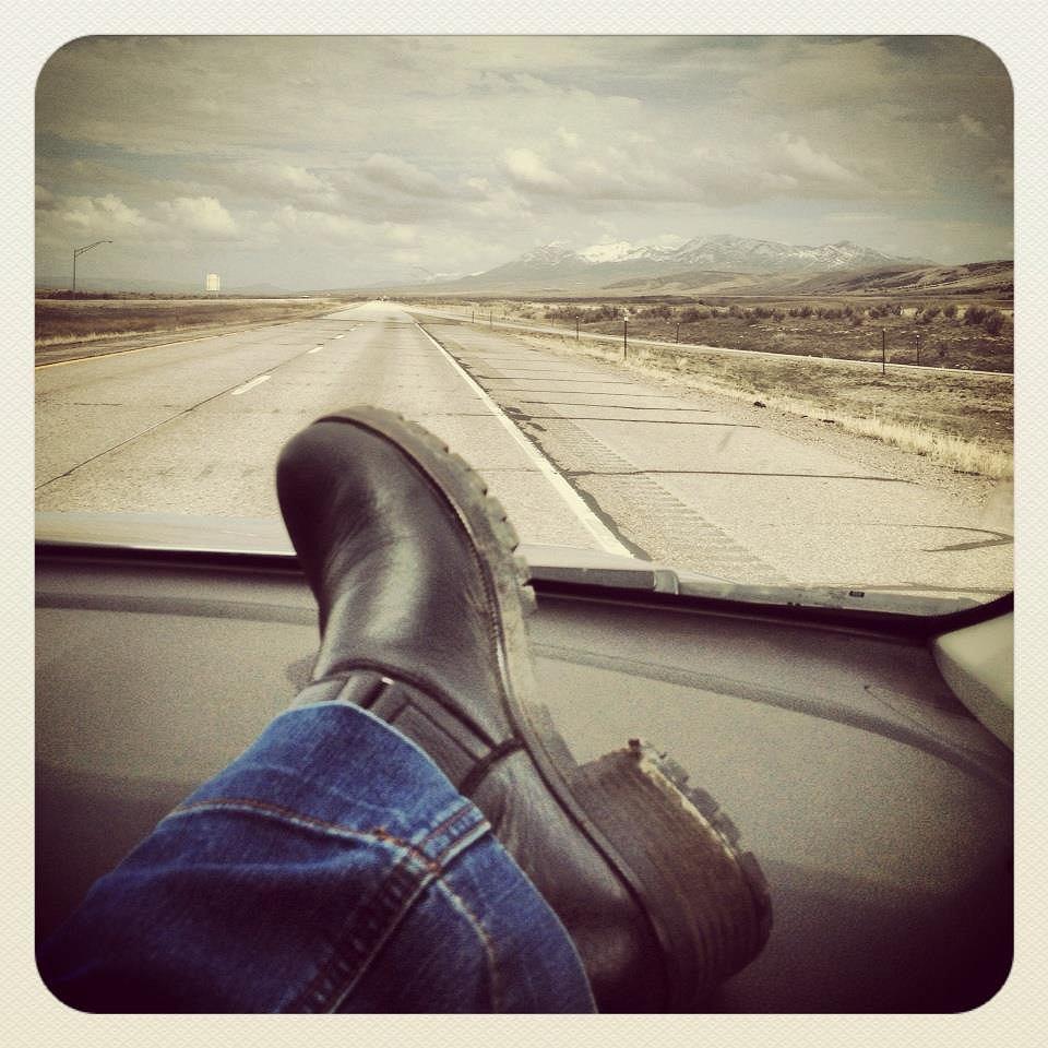 Relaks w podróży