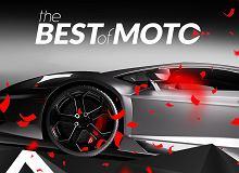 """W plebiscycie The Best of Moto.pl Mazda CX-5 walczy o miano najlepszego auta w kategorii """"Samochód uniwersalny"""". Tutaj możesz oddać na nią swój głos"""