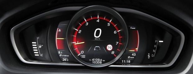 Volvo V40 Cross Country T3 Ocean Race