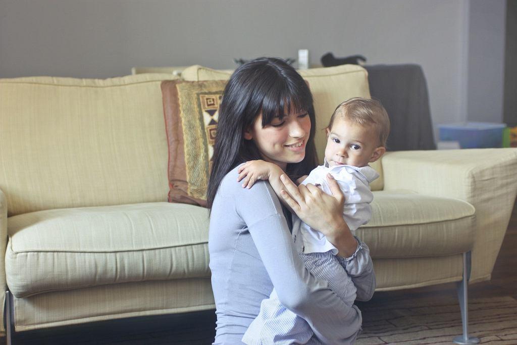 W Polsce wychowuje się ponad milion dzieci w rodzinach niepełnych