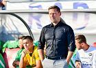 """Trener Radomiaka wściekły po przegranym meczu o ekstraklasę. """"To nieporozumienie"""""""
