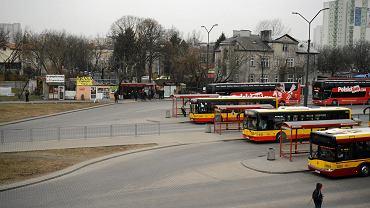 Kierowcy autobusów miejskich firmy Arriva zostaną poddani testom na obecność narkotyków - zdjęcie ilustracyjne