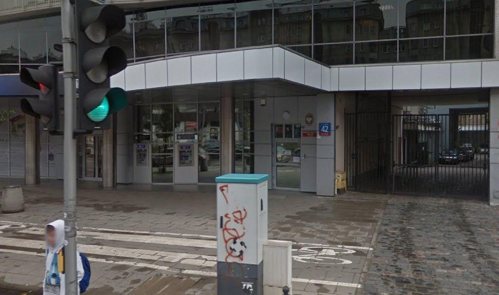 Dzielnicowe Biuro Finansów Oświaty Praga-Północ m.st. Warszawy