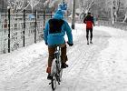 Zimą na rowerze? Oczywiście! Radzimy, na co zwrócić uwagę