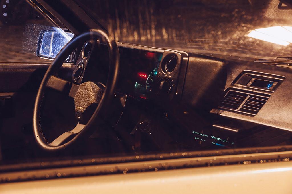 Toyota Corolla Levin, AE86, Hachiroku