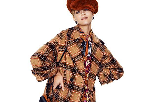 Zdjęcie numer 1 w galerii - Płaszcz wełniany - przegląd najcieplejszych modeli